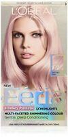 L'oreal Paris Hair Color Feria Pastels Dye, Smokey Pink P2