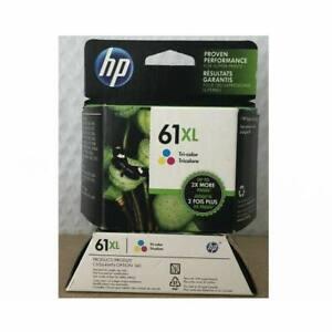 HP-genuine-ink-cartridge-61XL-Color-CH564WA-retail-box-EXP-2021