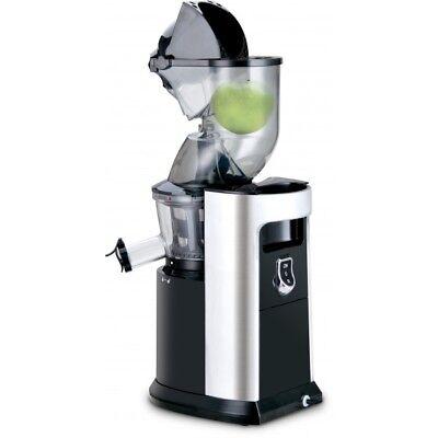 Whole Fruit Slow Juicer Entsafter elektrisch Saft Presse Küchen Maschine*37658