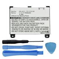 S11s01a 170-1012-00 Battery For Amazon Kindle 2 D00511 D00701 & Kindle Dx D00801