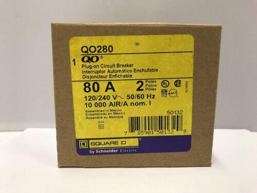 QO280 NEW IN BOX