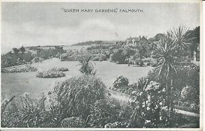 PC27798-Queen-Mary-Gardens-Falmouth-Dennis