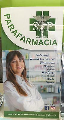 Parafarmacia S&P Service