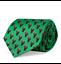 thumbnail 4 - Ralph-Lauren-Mens-Narrow-Italy-Polo-Bear-Martini-Blue-Green-Purple-Knit-Neck-Tie