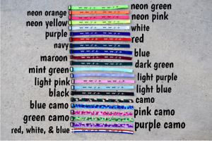 Details About One Wwjd Woven Fabric Bracelet What Would Do Choose Color