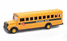 Mighty Wheels Die Cast School Bus Ages 3+ New Toy Boys Girls Play Happy Gift Car