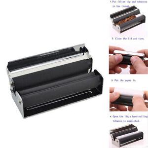 Automatic Metal Tobacco Roller Cigarette Making Maker Paper Rolling Machine CH
