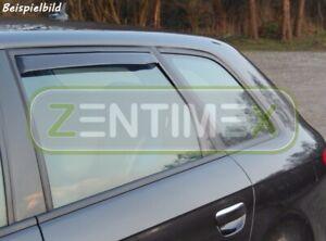 Windabweiser für Toyota Land Cruiser 100 J105 98-07 Geländewagen SUV
