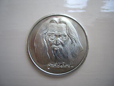 Albus Dumbledore (Gringotts Philosophers Stone Asda Coin Collection 2001)