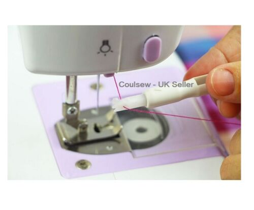 Insertion Tool compatible with Bernina Quality Needle Threader