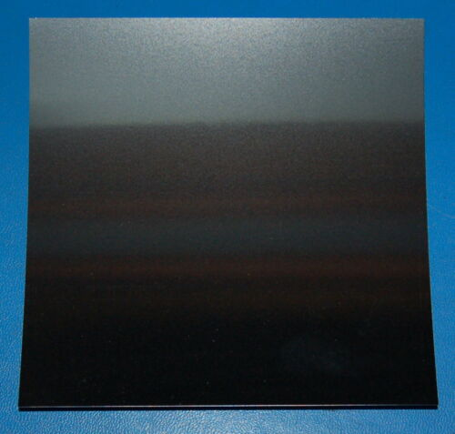 """6x6/"""" .010/"""" .25mm Stainless Steel 304 Sheet"""
