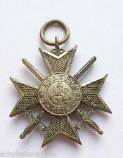 Bulgarien -Militärorden für Tapferkeit-- 4. Klasse 1915