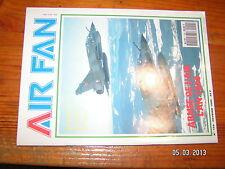 ¤ Air Fan n°159 Ar 95 dans Luftwaffe Fliegerstaffel 21 33e esc reconnaissance