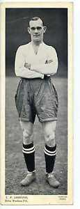 Lu176-100-Panel-Portraits-T-P-Griffiths-Bolton-Wanderers-F-C-1933-G
