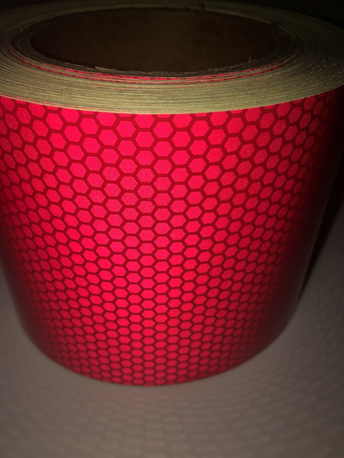 NEW High Intensity High Quality Reflective Tape Vinyl Self-Adhesive To Choose
