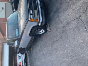 Sold pending 1990 Chevy Silverado stepside c1500 roller