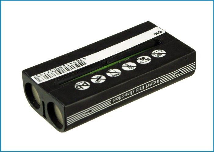 2.4V battery for Sony MDR-RF850RK, MDR-RF860, MDR-RF850, MDR-RF840, MDR-RF810RK