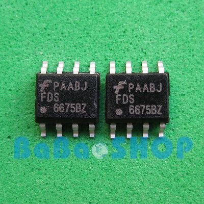 5pcs ~ 200pcs Nouveau SI4800BDY SI4800B 4800B Original Vishay Mosfet SOP-8