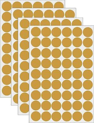 Wandtattoo Goldene Punkte 216 Stuck Gold Kreise Konfetti Dots Aufkleber Sticker Ebay