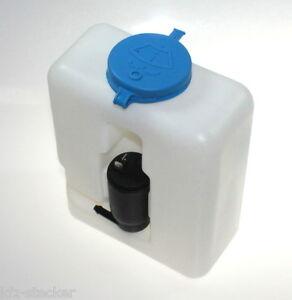 12-V-Wischwasserbehaelter-Wischwasser-Pumpe-Universal-SCHEIBENREINIGE-R-BEHALTER