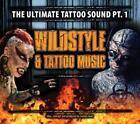Wildstyle & Tattoo Music von Various Artists (2014)