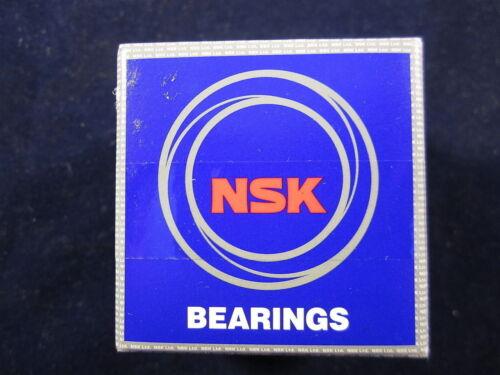 NSK Ball Bearing 6009VV