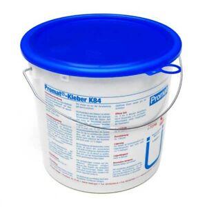 Promasil-Promat-7-5-kg-Kleber-fuer-Hitzeschutzplatten-amp-Promasilplatten