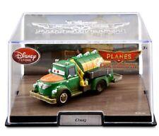 DISNEY Cars 2 PLANES MOVIE Die Cast Truck  CHUG FUEL TANKER TRUCK  NEW