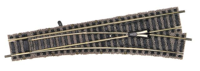 Fleischmann H0 6171 - Chemin, pour Mode Manuel, Longueur 200 mm Produit Neuf
