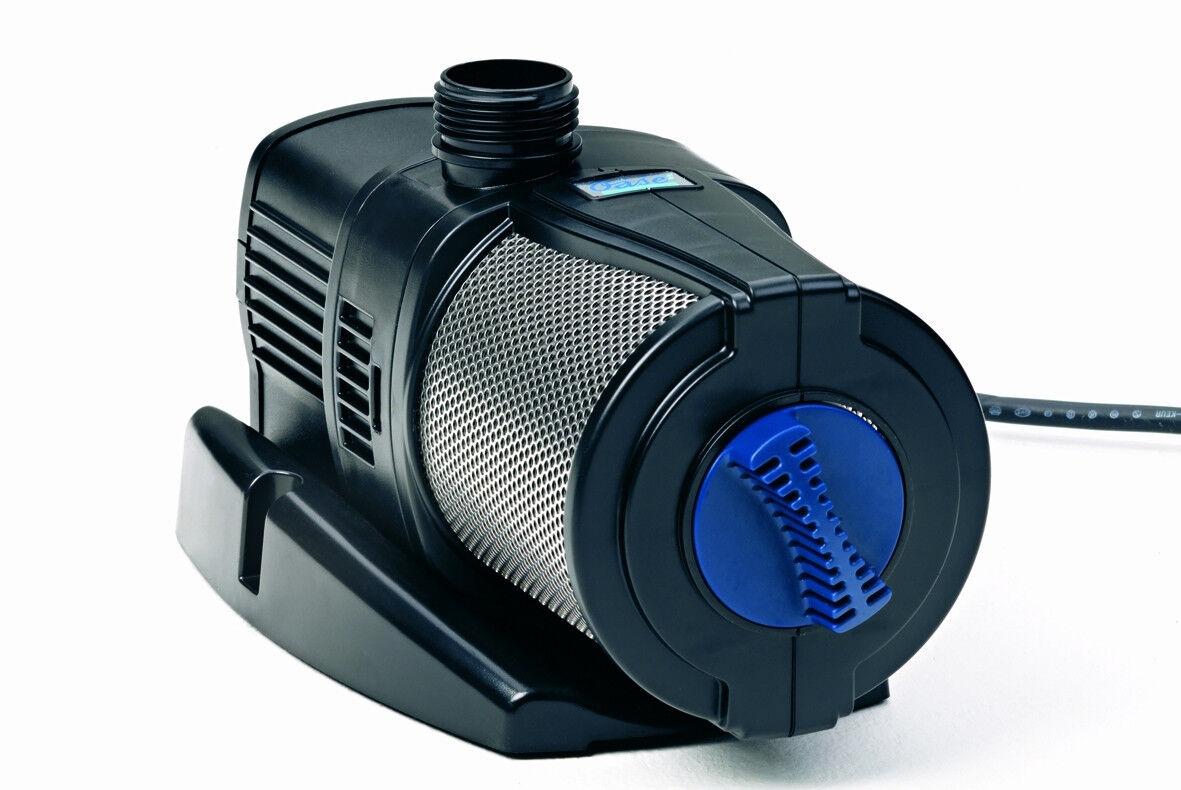 prima i clienti Oasi Aquarius Universal ECO 3000 acqua acqua acqua gioco stagno Bach Tapis POMPA Top Nuovo  liquidazione
