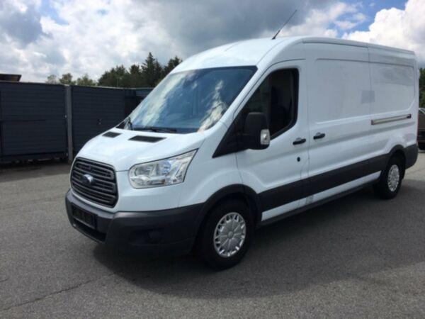 Ford Transit 350 L3 Van 2,2 TDCi 155 Trend H3 FWD - billede 2