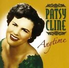 Anytime 0602517372269 by Patsy Cline CD