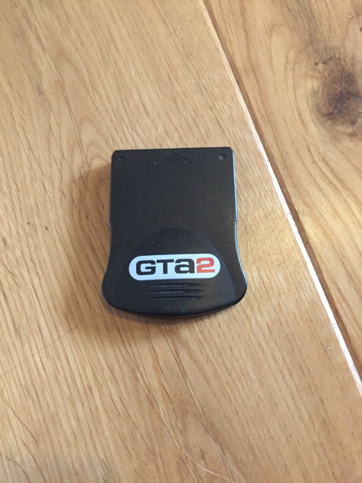 Grand Theft Auto GTA 2 - 1MB Playstation 1 PS1 Memory Card / Retro Gaming
