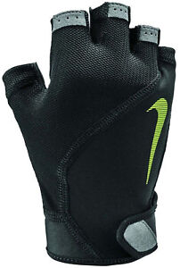 FITNESS Details Herren gelb MENS zu Handschuhe Nike schwarz Fitness ELEMENTAL GLOVE pzSUMV