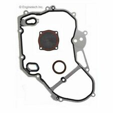 Engine Timing Cover Gasket Set Tcc134 A Fits Ls