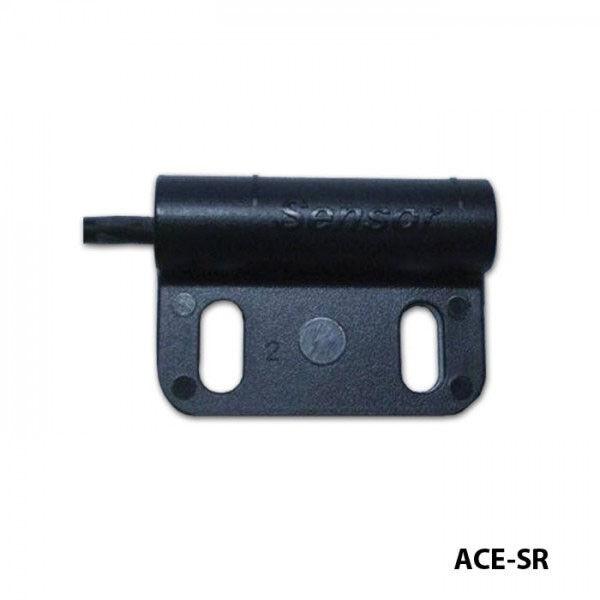Acewell,Speedsensor Reed mit Magnet, Länge: 2 Meter, für ACE-1500/1600 mit Betri