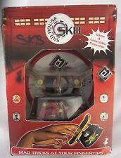 Skateboarding SK8 House Plug & Play USB PC Game Aptus-Games Motion Sensing Contr