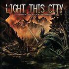 Stormchaser [Slimline] * by Light This City (CD, Jan-2009, Prosthetic)