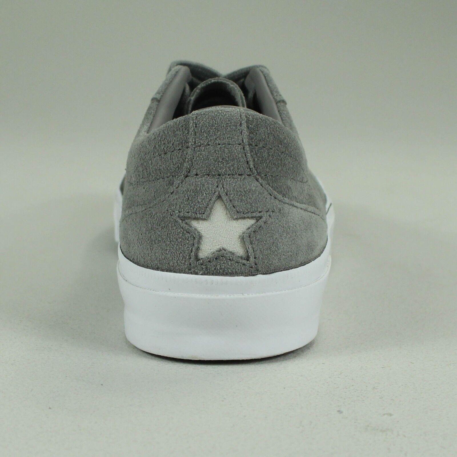 Converse One Star CC CC CC OX Scarpe Da Ginnastica Nuovo in Scatola Taglia 78d794