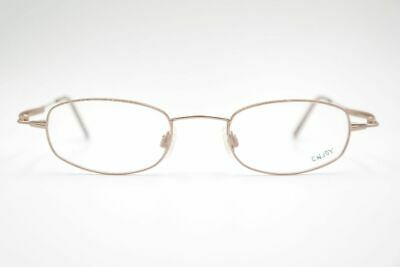 Costruttivo Vintage Enjoy E1705 A 47 [] 21 135 Marrone Ovale Occhiali Montatura Nos-mostra Il Titolo Originale