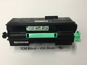TCM-Brand-Ricoh-SP4510-OEM-Alternative-Extra-Yield-Toner-407316-Made-in-USA
