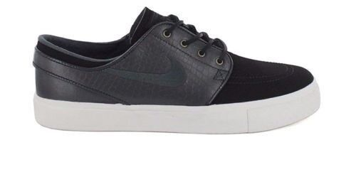 NIke ZOOM STEFAN JANOSKI PREMIUM Anthracite chaussures Raisin Discounted (470) homme chaussures Anthracite 097205