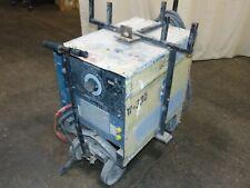 Miller Dialarc 250 Amp Acdc Constant Current Welding Power Source Welder