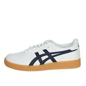 Sneakers bassa Uomo Asics Pelle sintetico Bianco 1191A163