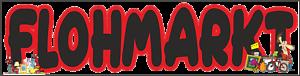 Garagenverkauf Haushaltsauflösung Banner Flohmarkt 200x50cm