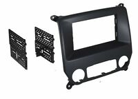 Chevy Gmc Double Din Dash Kit Car Truck Radio Stereo Install Trim Mount