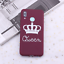 thumbnail 13 - King and Queen Crown case cover for Xiaomi Mi Redmi Note 5 6 7 8 9 lite Pro Plus
