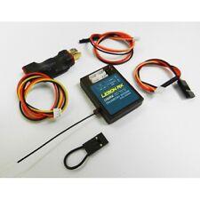 Lemon RX DSMX DSM2 Compatible Full Range Telemetry System Deans / T-plug