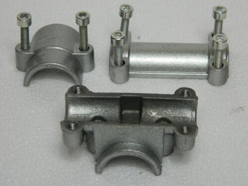 Griffhalterung  Original für Timbertech MS49//MS52-2TL  Motorsense für 26mm Rohr