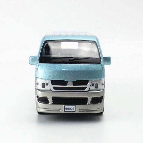 Toyota Hiace Van 1:32 Metall Die Cast Modellauto Auto Spielzeug Model Sammlung